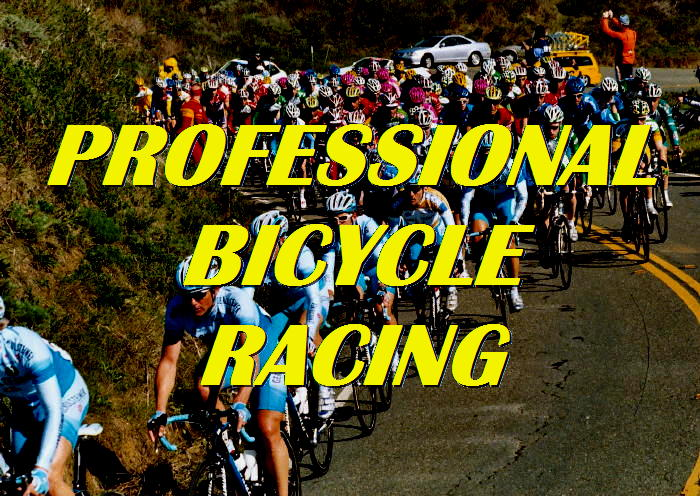 This section includes pictures taken at major bicycle races in the San Francisco Bay Area.