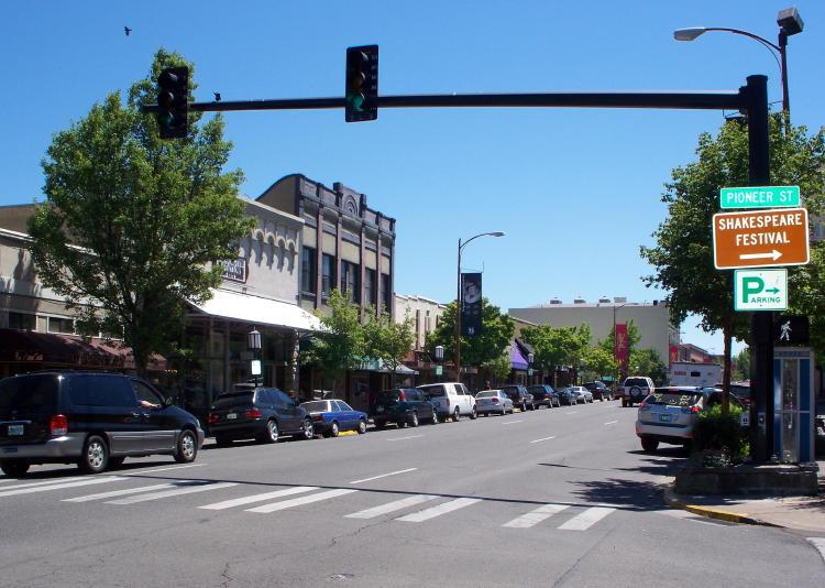 Mcgrath-wagner Com - Southern Oregon Vacation