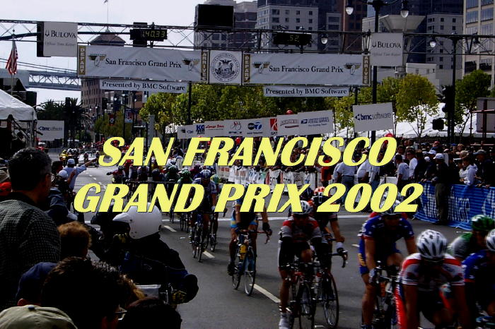 SAN FRANCISCO GRAND PRIX 2002