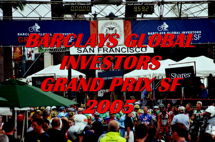 SAN FRANCISCO GRAND PRIX 2005